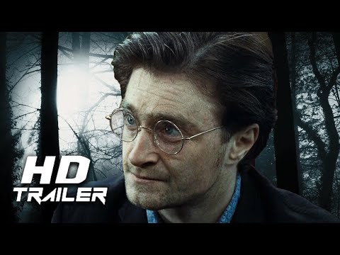 Thumbnail: Harry Potter and the Cursed Child (2018) - Movie Teaser Trailer Daniel Radcliffe (FanMade)