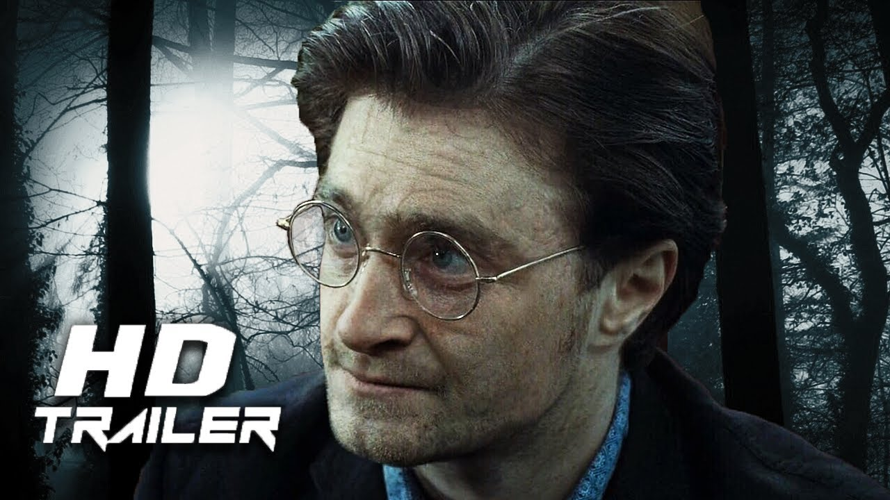 ny harry potter film 2016 trailer