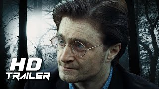 "Harry Potter and the Cursed Child (2020) - Movie Teaser Trailer Mashup / Concept ""The fate of child"""