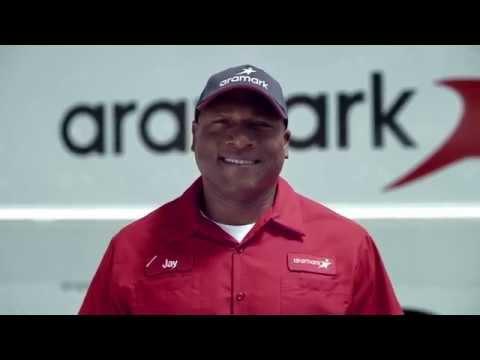 Aramark Uniform Services - What A Uniform Can Say