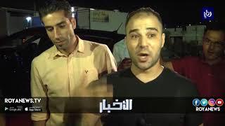 باسل كتانة يتحرر من سجون الاحتلال بعد قضائه 15 عاماً فيها