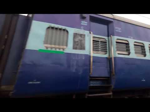 14 hrs late 15620 Kamakhya Gaya Weekly Express accelerating near Malda Medical College & Hospital