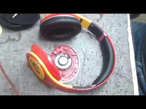 תיקון אוזניות ביטס, מה קורה שאתם מכניסים אוזניות של ביטס לתקע 220 ?