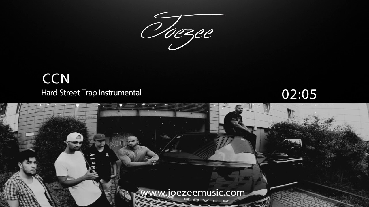Joezee Production - Hip Hop & Trap Beats / Instrumentals