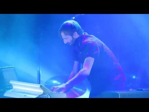 SPS PROJECT / STEVEN PRIGENT - LIVE ANNEMASSE (CHATEAU ROUGE - 2017)