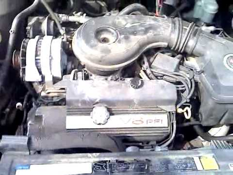 1993 cadillac seville fuse box 4 9 v northstar v8 there is a difference youtube  4 9 v northstar v8 there is a difference youtube