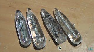 9 balas mais estranhas e loucas que existem #Tou_Ligado