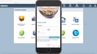 Pos Ecommerce Integration