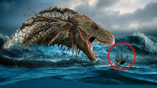 Most POWERFUL Dragons And Serpents In Mythology!