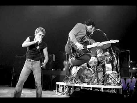 The Who - Music Must Change - New Haven 1979 (8)