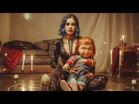 Tati Zaqui - Brinquedo Assassino (Clipe Oficial) #Publi 22 de Agosto Estreia nos Cinemas thumbnail