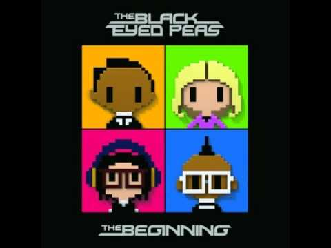 The Black Eyed Peas-Just Cant Get Enough