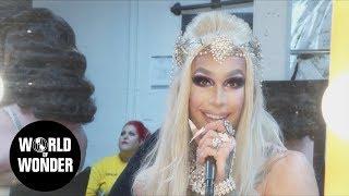 """Favorite Season & Moment from Drag Race"" COUNTDOWN TO THE CROWN: RuPaul's Drag Race Season 10"
