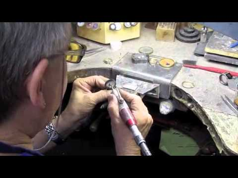 Sami Fine Jewelry - Rhodium Plating