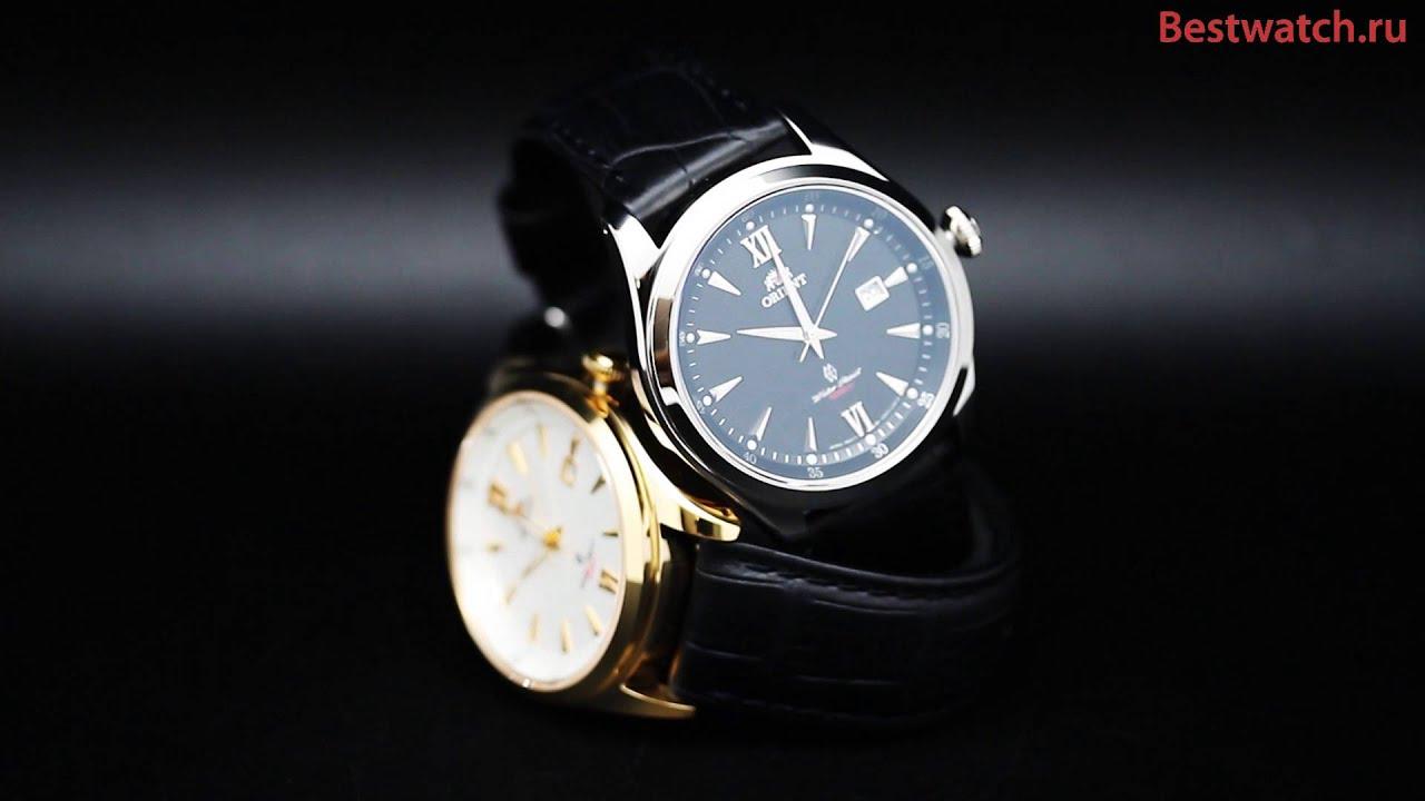 Мужские часы Orient UNF3004B Мужские часы Adriatica A1256.R114Q