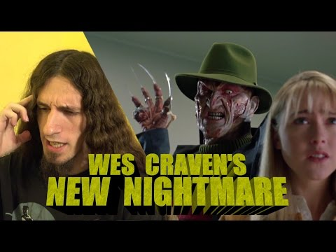 Wes Craven's New Nightmare Review
