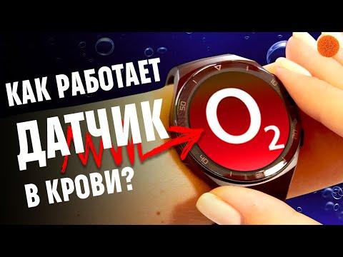Вопрос: Как измерить насыщение кислородом, используя пульсоксиметр?