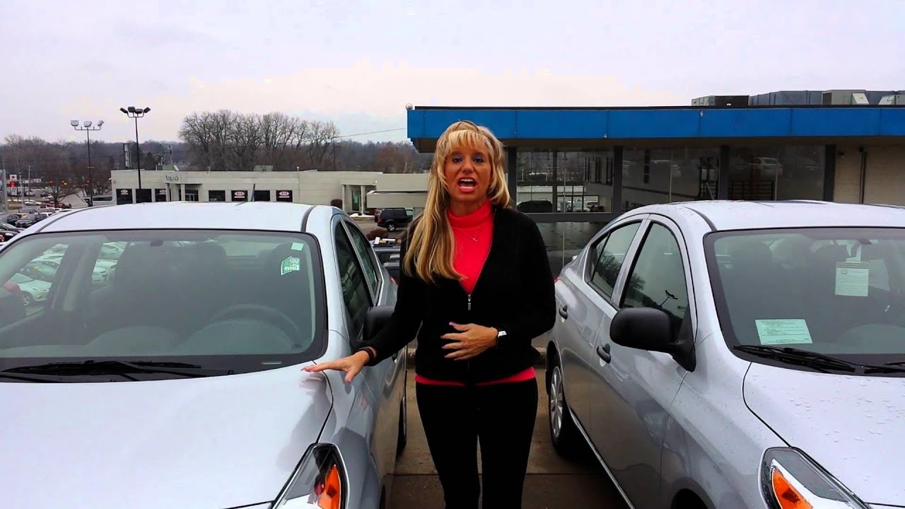 your new 2015 nissan at lujack nissan in davenport iowa youtube youtube