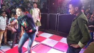 Bandook Chalegi  Haryanvi Song  Wedding Dance