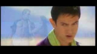 Ghajini- 2008 Hindi song Amir khan