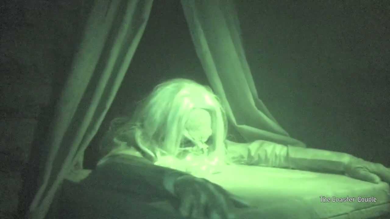 Halloween Horror Nights