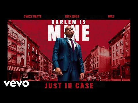 Godfather of Harlem - Just in Case (Audio) ft. Swizz Beatz, Rick Ross, DMX