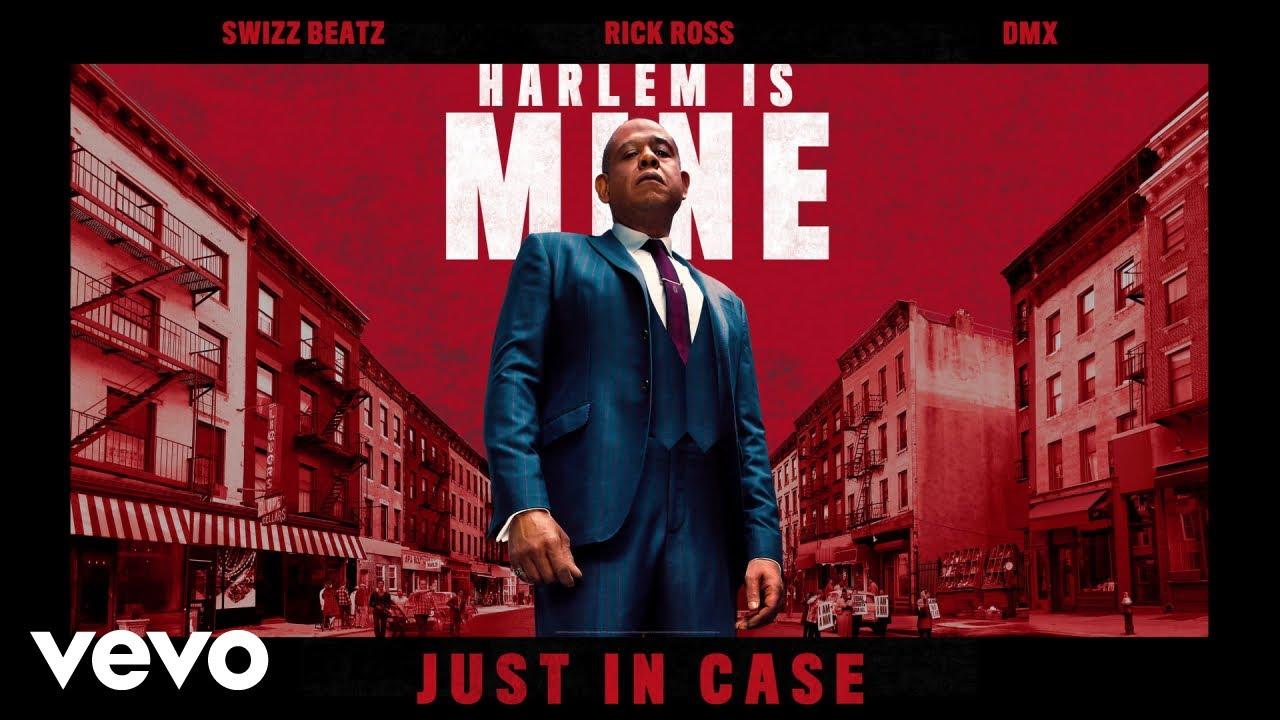 Download Godfather of Harlem - Just in Case (Audio) ft. Swizz Beatz, Rick Ross, DMX