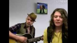 Jesse & Joy - La de la Mala Suerte (Acústico)