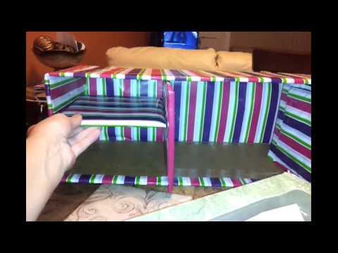Como usar cajas de carton para organizador  YouTube