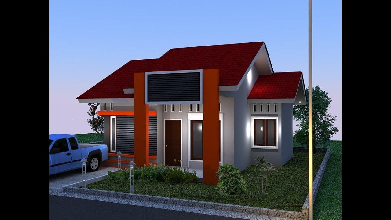 Desain Rumah Minimalis 2015 Gambar Desain Rumah Minimalis Model