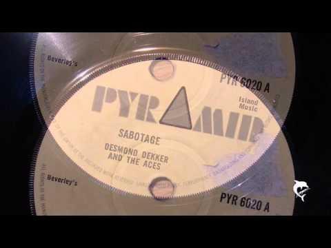 Desmond Dekker Discography at Discogs