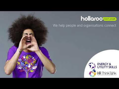 Hollaroo Webinar April18 - GDPR and Candidate Experience