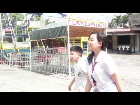 Siena College of Quezon City Fair 2016