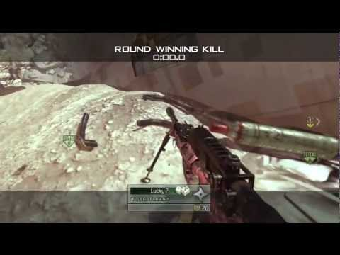 Barrel roll semtex cancel 720 on Afghan