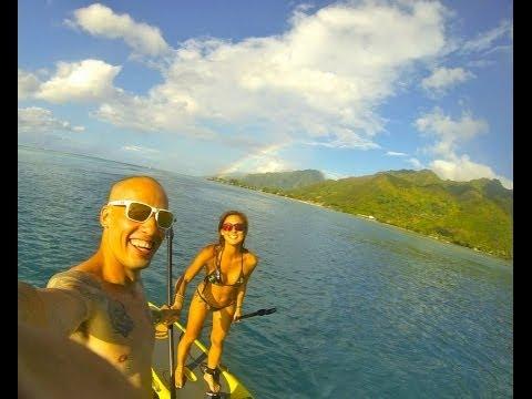 Polinesia Francesa-Um lugar magico…primeira parte!