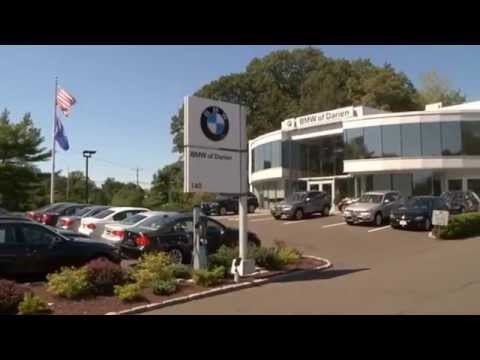 BMW Sales Norwalk Connecticut 203-656-1804