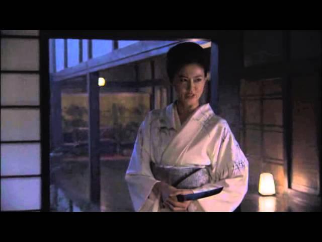 映画『極道の妻(つま)たち Neo』特報
