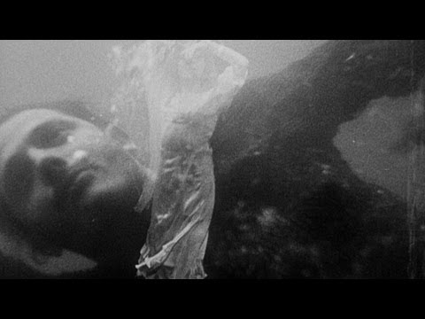 L'Atalante  Underwater Dance