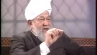 Muslim Beliefs Regarding the Advent of the Messiah - Part 4 (English)