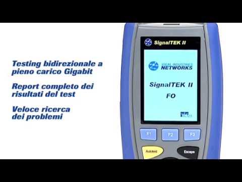Ideal Industries SignalTEK Italia