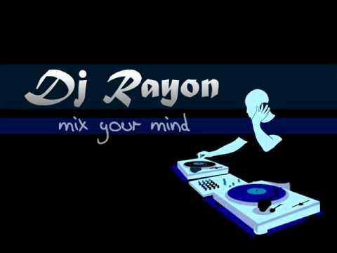 Dj Rayon Winter electro mix