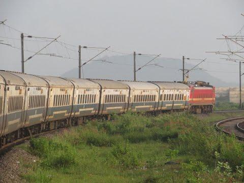 Bhubaneshwar Kolkata Full Journey: High Speed Bhubaneshwar Howrah Jan Shatabdi Express
