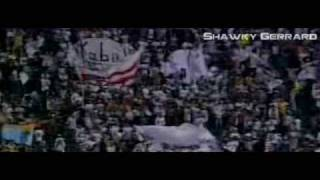 "Zamalek "" I live in Dream"" by . Shawky Gerrard"