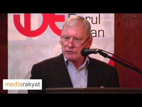 Mark Trowell: The Prosecution of Anwar Ibrahim -The Final Play