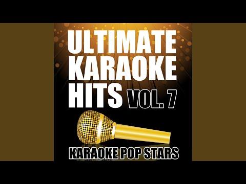 Paris (Ooh La La) (In The Style Of Grace Potter & The Nocturnals) (Karaoke Version)