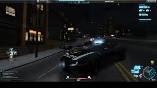 Need For Speed World - Lamborghini Gallardo LP 560-4 Spyder