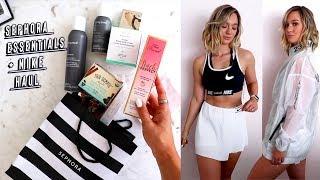 sephora-makeup-essentials-nike-haul