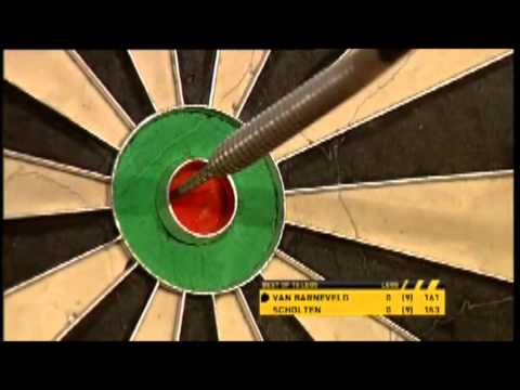 Raymond van Barneveld - High Finishes Compilation