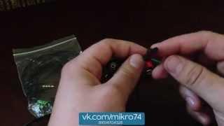 Микронаушники Челябинск | Купить(, 2014-11-09T12:25:46.000Z)