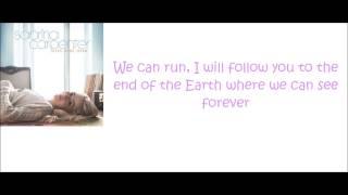 Sabrina Carpenter - Two Young Hearts (lyrics)